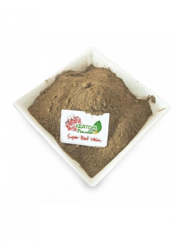 Kratom Super Red Vein