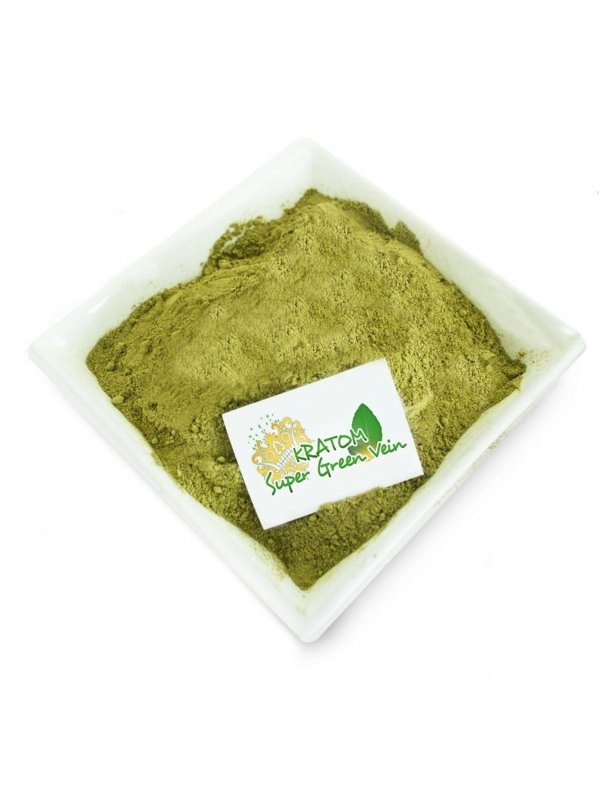 Kratom Super Green Vein